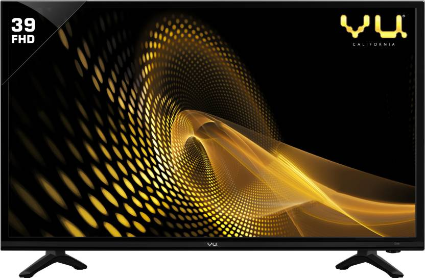 Vu 98 cm (39 inch) Full HD LED TV  (H40D321)-26% OFF