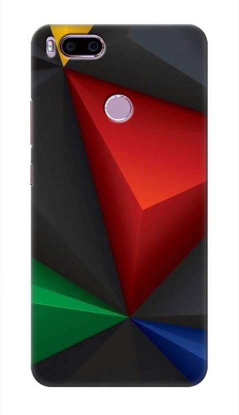pretty nice 2470b 9e2a4 ALBACASE Back Cover for Huawei Honor 7X Back Cover - ALBACASE ...