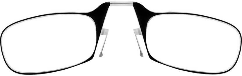Thinlenz Full Rim Rectangle Reading Glasses Price in India - Buy ...
