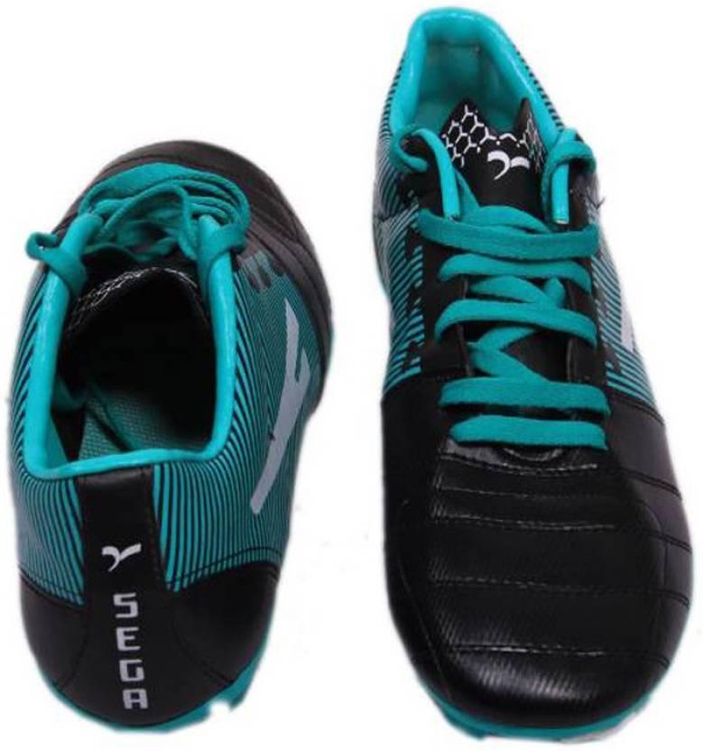 12f889ee7 SEGA Classic Studs Football Shoes For Men - Buy SEGA Classic Studs ...