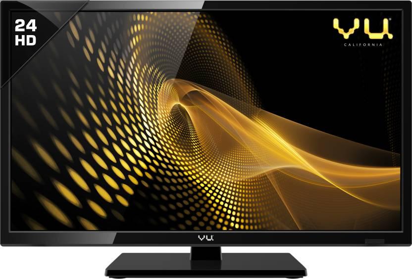 Vu Oplay 60cm  24 inch  HD Ready LED TV 6024F  Vu Televisions