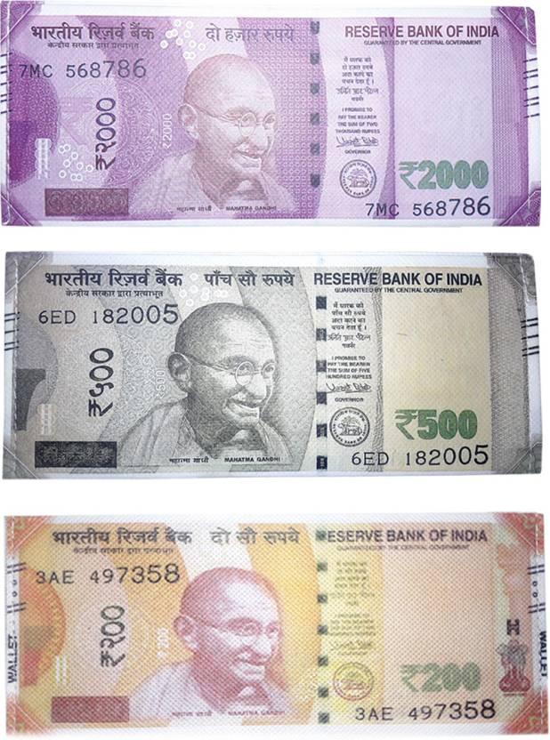C4U Boys Multicolor Canvas Wallet MultiColor - Price in India