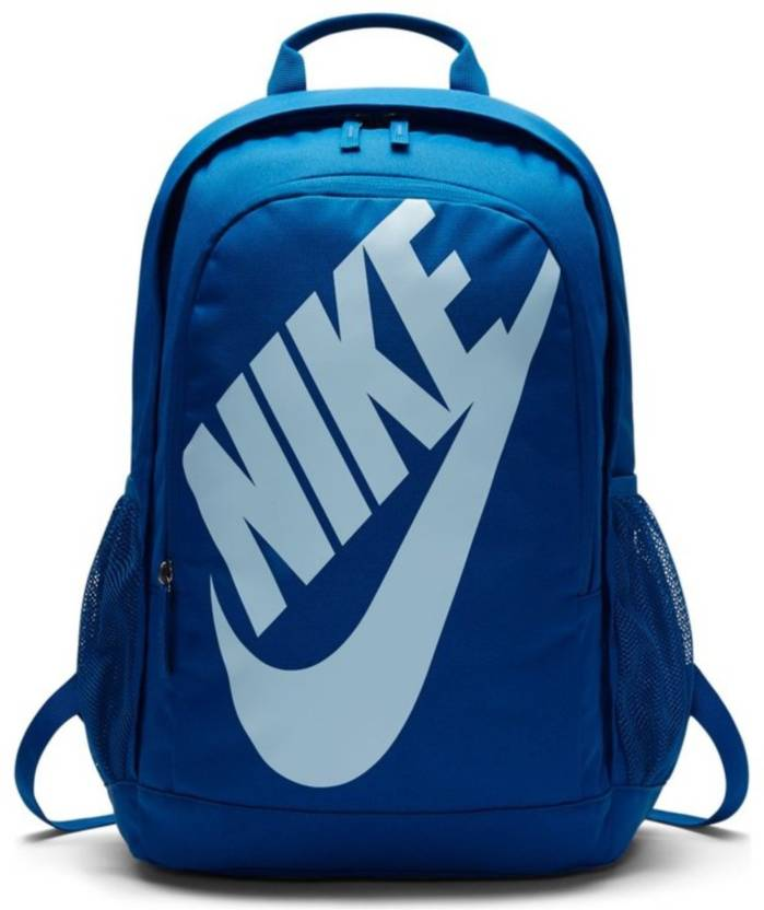 086c7deda4ad2 Nike Hayward Futura 2.0 23 L Laptop Backpack Royal Blue - Price in ...
