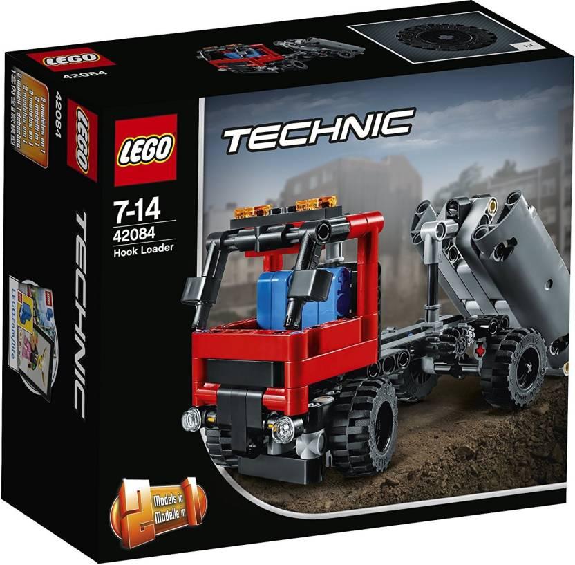 Lego Hook Loader Hook Loader Buy Technic Toys In India Shop For