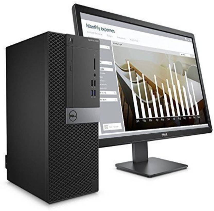 Pleasant Dell Optiplex 3050 Desktop Computer Price In India Buy Download Free Architecture Designs Osuribritishbridgeorg