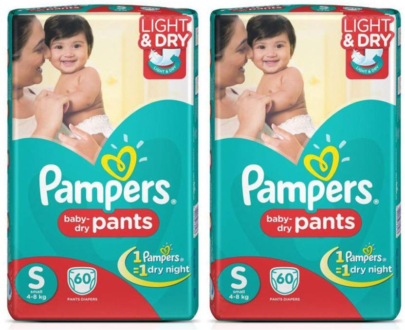 b0311d85ac8 Pampers BABY DRY PANTS