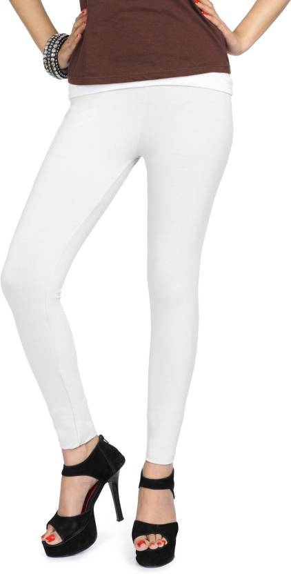 1744f72068c49 Femmora Ankle Length Legging Price in India - Buy Femmora Ankle ...