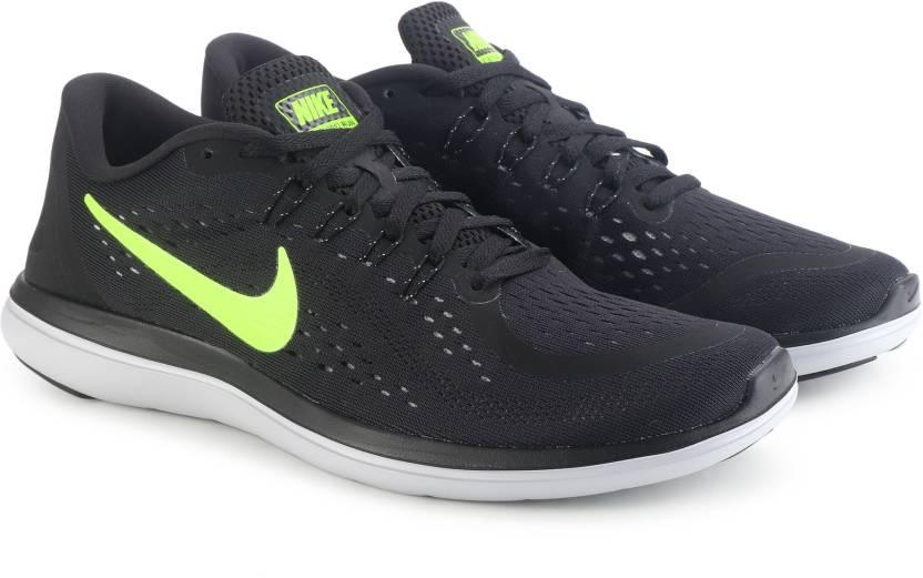 Nike Flex 2012 Rn Running Zapatos Para Hombres Gris Comprar Negro  Volt Wolf Gris Hombres 63b801