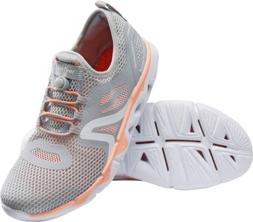 028fceb3a34a NEWFEEL by Decathlon PW 500 Walking Shoes For Women - Buy NEWFEEL by ...