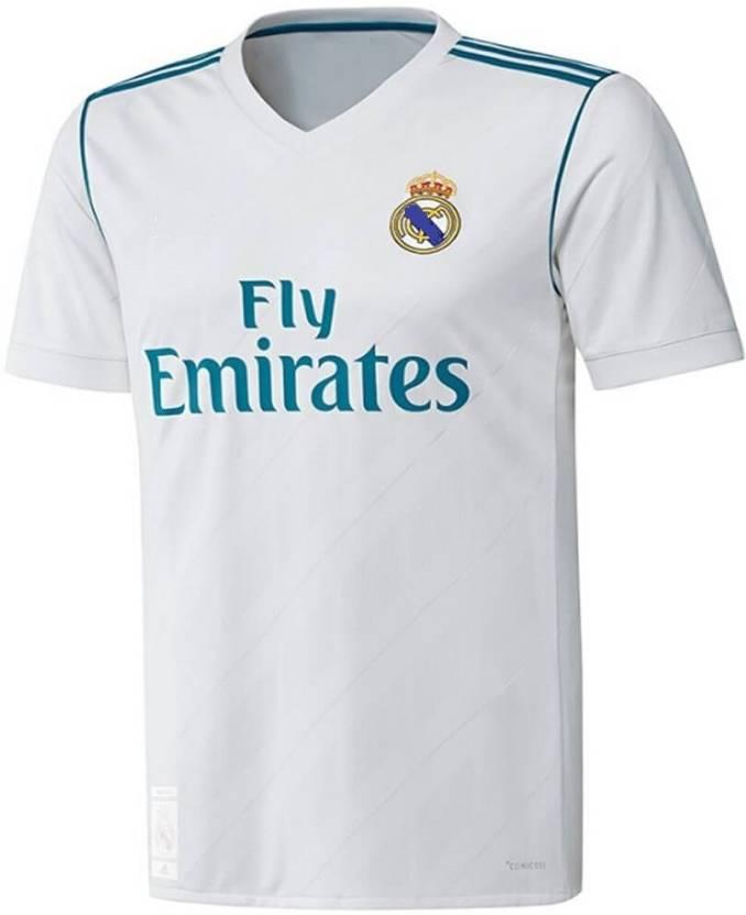 hot sale online d9288 7fbe0 Marex Printed Men's & Women's V-neck White T-Shirt