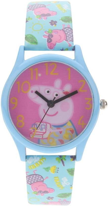 Stol N Peppa Pig003 Watch For Boys Girls Buy Stol N Peppa