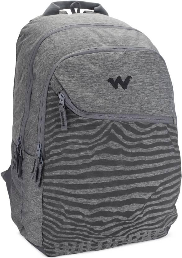 Wildcraft Wc 3 Wild 35 L Backpack
