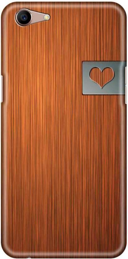 quality design 10987 37fde Flipkart SmartBuy Back Cover for OPPO A83