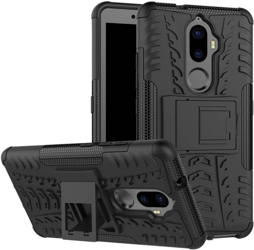 best website 88aa2 32270 Chevron Back Cover for Lenovo K8 Plus - Chevron : Flipkart.com