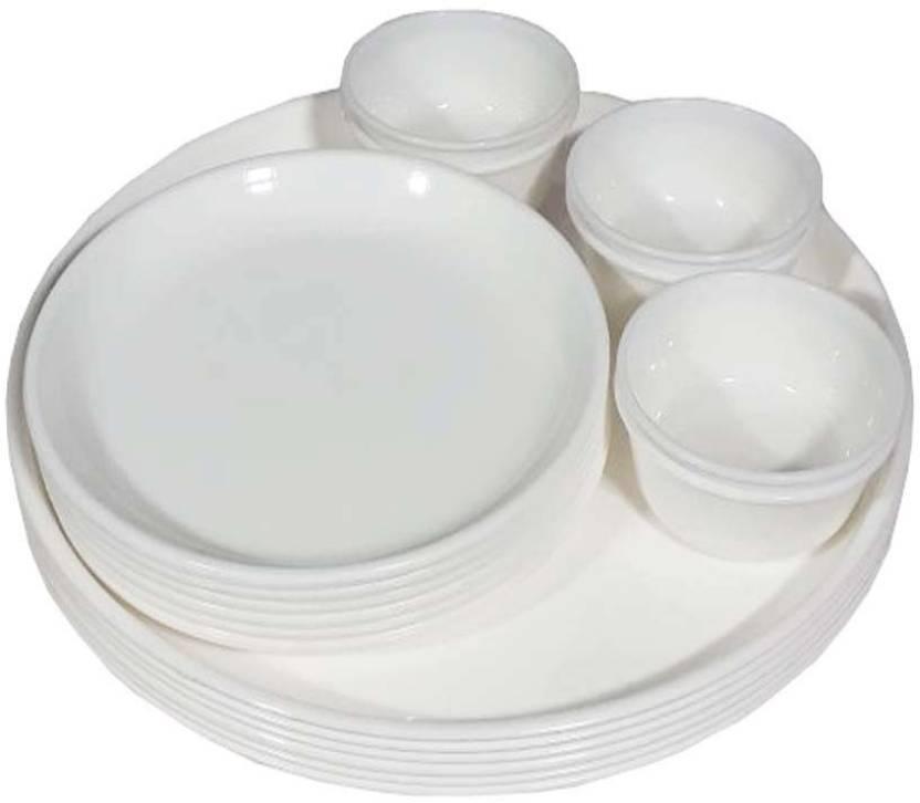 Microwave Safe Unbreakable Food Grade