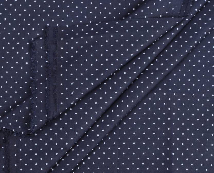 Gwalior Cotton Polyester Blend Printed Shirt Fabric Price In India