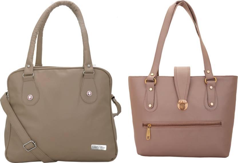 Lady bar Shoulder Bag (Multicolor) 9bdf20fb44f6c