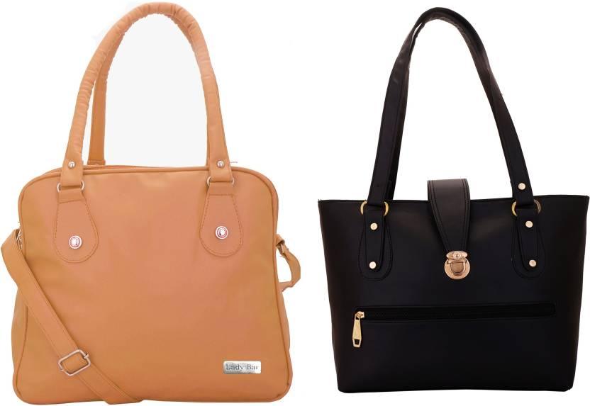 bd1345311408 Lady bar Shoulder Bag (Multicolor)