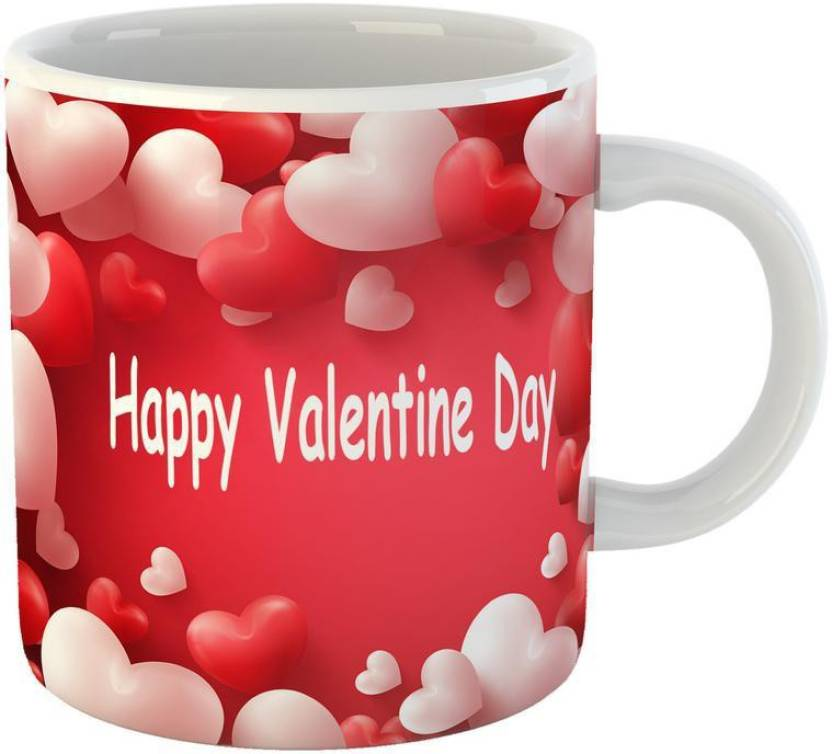 Giftowl I Am In Love Heart Valentine Day Propose Day Gift Rose Day
