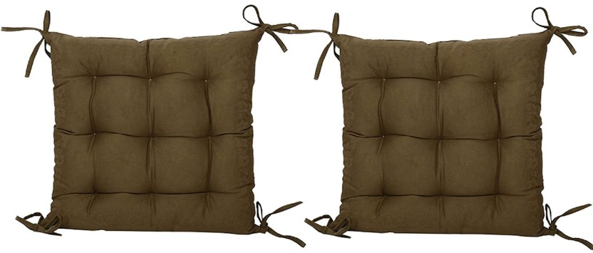 Linenwalas Damask Chair Cushion Pack of 2  sc 1 st  Flipkart & Linenwalas Damask Chair Cushion Pack of 2 - Buy Linenwalas Damask ...