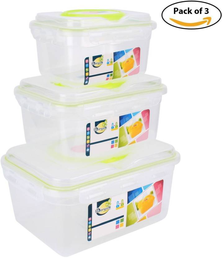 HOKIPO Multi Utility Plastic Storage Box Price in India Buy HOKIPO