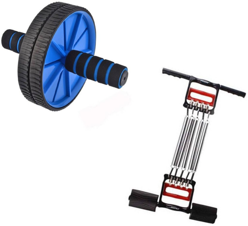 Home gym exercise wheel ab roller ab wheel roller professional