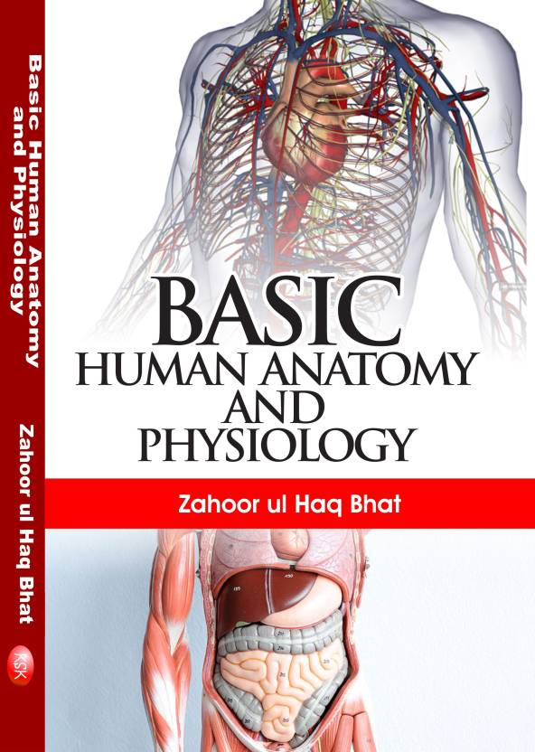 Basic Human Anatomy and Physiology - Buy Basic Human Anatomy and ...