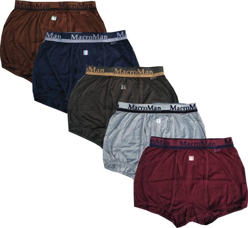 848d252f8205 Rupa Macroman Men's Brief - Buy Rupa Macroman Men's Brief Online at ...