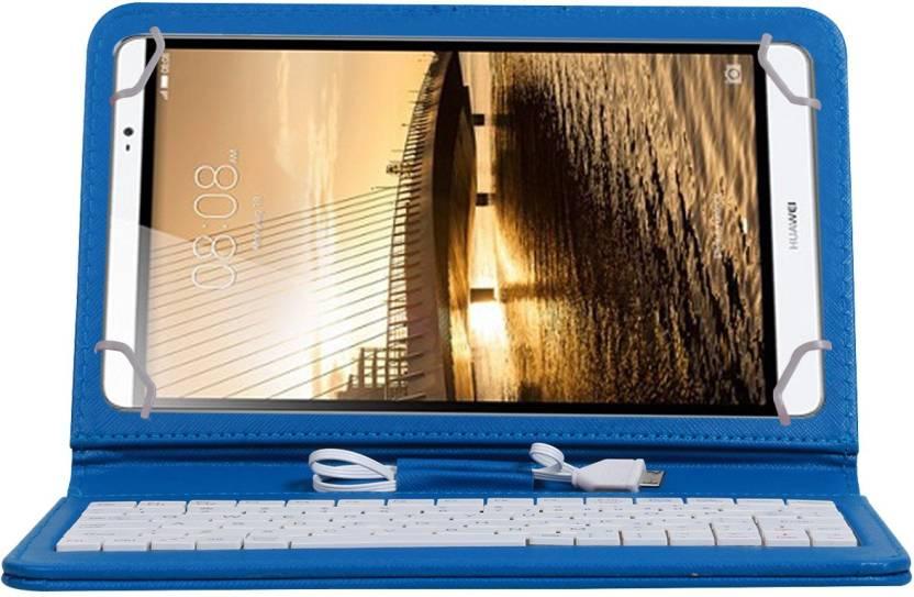 pretty nice 57bdc 7fb81 Jkobi Keyboard Case for Huawei MediaPad T3 7 - Jkobi : Flipkart.com