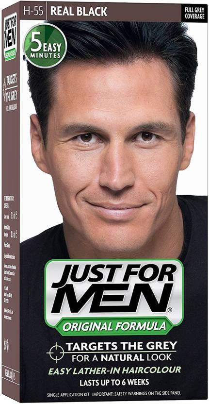 c72508f6457 Just For Men Original Formula Men s Hair Color H-55