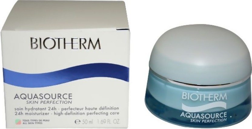 Biotherm aquasource skin perfection 50ml