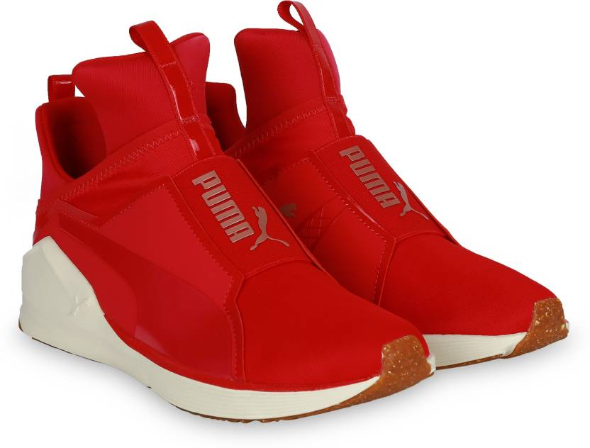 5cde9f617fa5e9 Puma Fierce VR Wn s Training   Gym Shoes For Women - Buy Love Potion ...