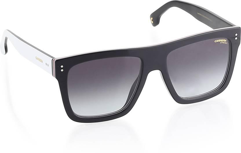 3a6cf8bf5b5e9 Buy Carrera Wayfarer Sunglasses Grey For Men   Women Online   Best ...