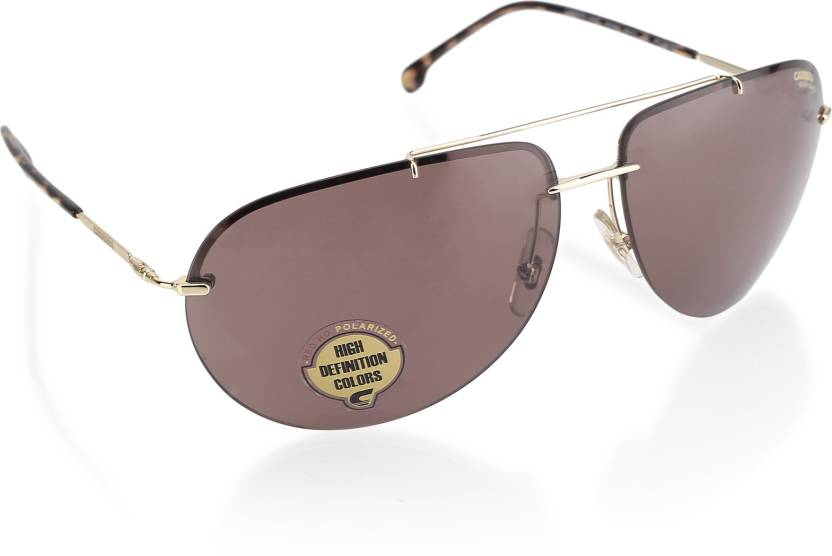 a5f22ae2f0ff5 Buy Carrera Aviator Sunglasses Red For Men   Women Online   Best ...