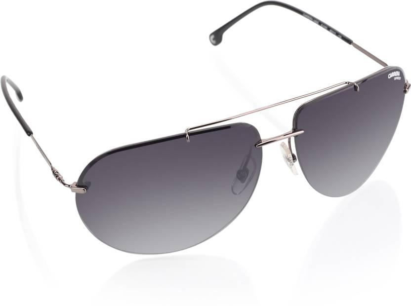5252044974bb5 Buy Carrera Aviator Sunglasses Grey For Men   Women Online   Best ...
