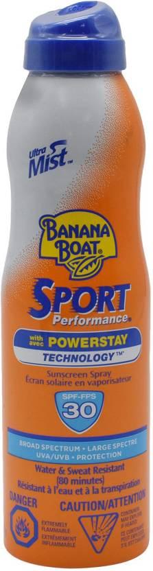 Banana Boat Ultra Protect Sunscreen Lotion SPF 80 - 90ml - SPF SPF 80