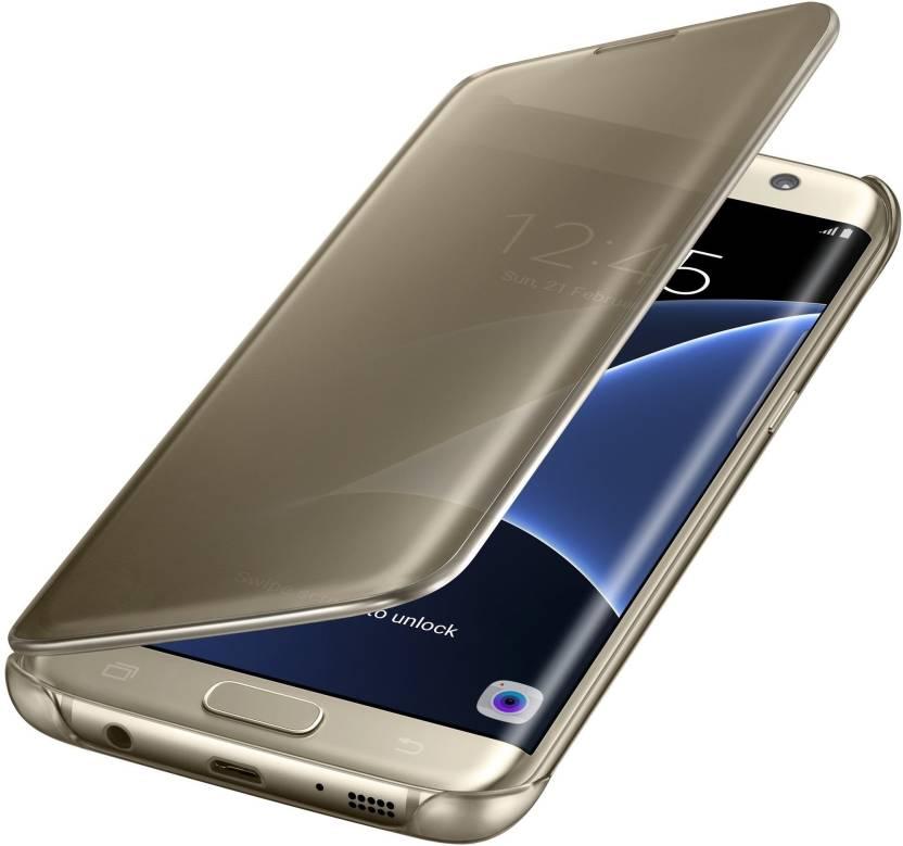 Harish Enterprises Flip Cover for Samsung Galaxy Note 8