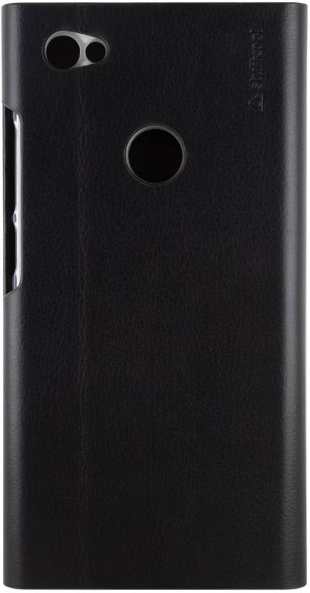 Stuffcool Flip Cover for Mi Redmi Y1