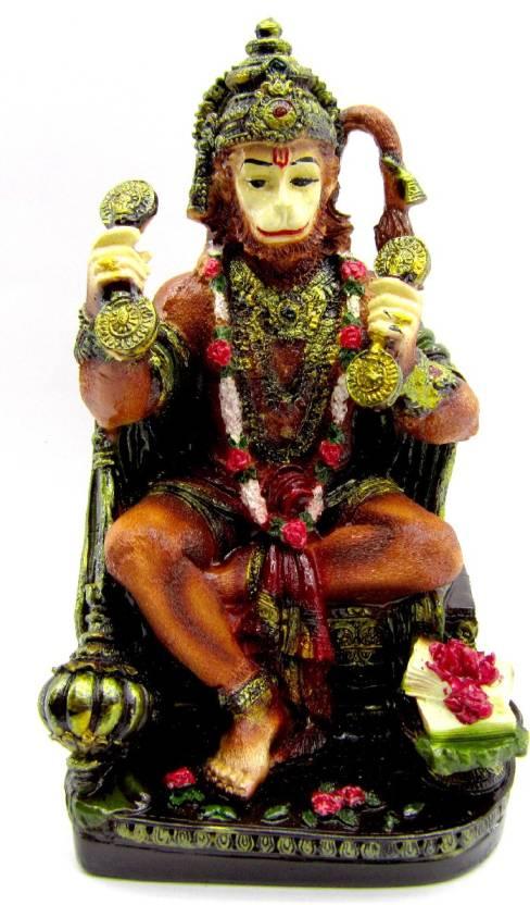 Gift Decor Shop Hanuman Ji Idols For Home Puja Hanuman Ji Murti For