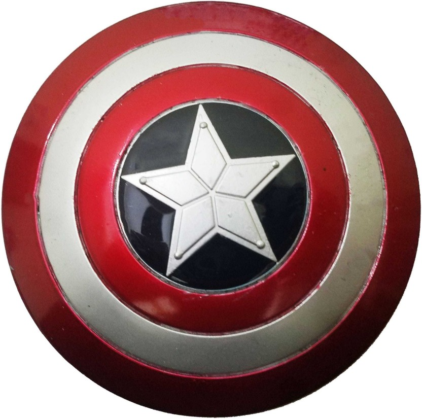 Kids Toys Avengers 12 Captain America Shield Fancy Costume Accessory