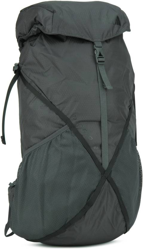 74feb535b The North Face DIAD PRO 22 22 L Backpack ASPHALT GREY/TNF BLACK ...