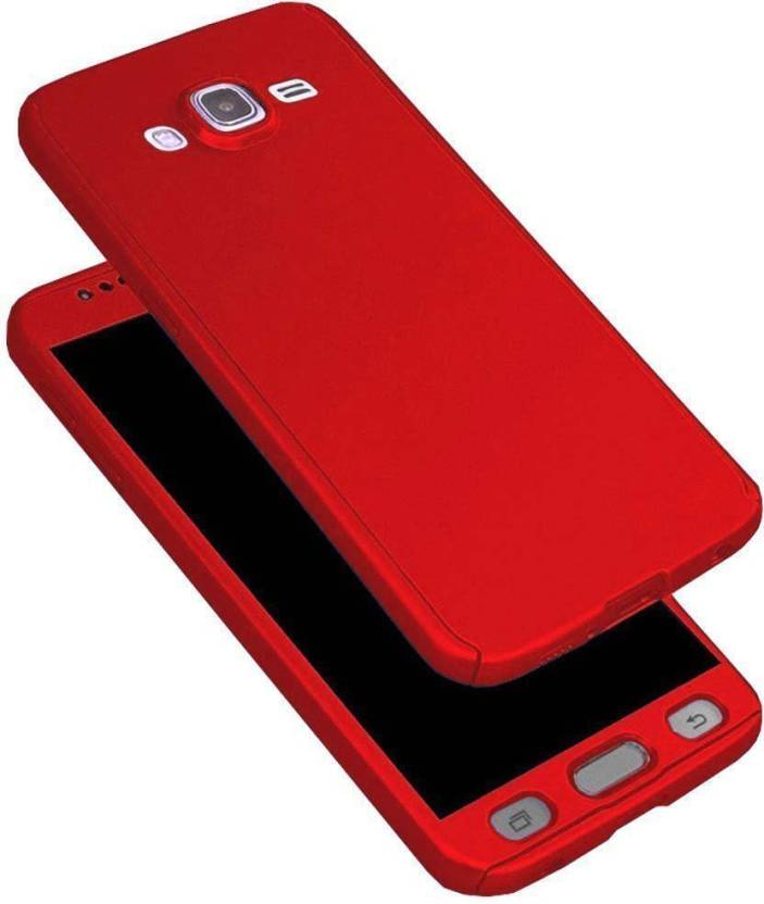 lowest price b226f 7527b CellCell Front & Back Case for Samsung Galaxy On7 360 Degree ...