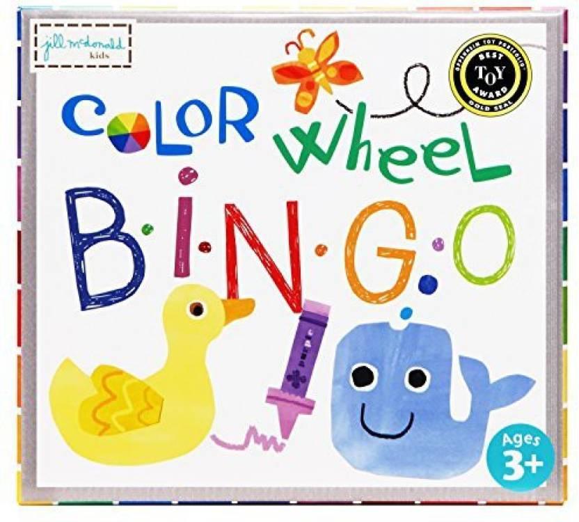 bingo wheel
