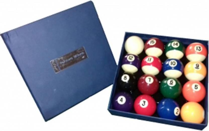 KBA Partners Pool Ball Set-16balls Billiard Ball - Buy KBA Partners ... 724760ba52