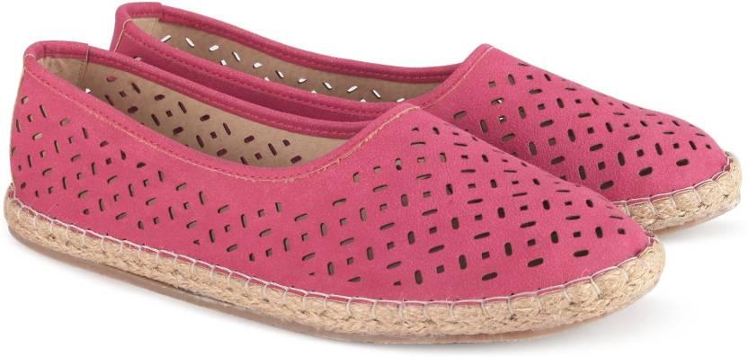 fd939cb94d1b Bata TATIANA Casual Shoes For Women - Buy Pink Color Bata TATIANA ...