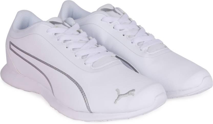 5b9ace1af1b Puma Puma Vega SL IDP Sneakers For Women - Buy Puma White Color Puma ...