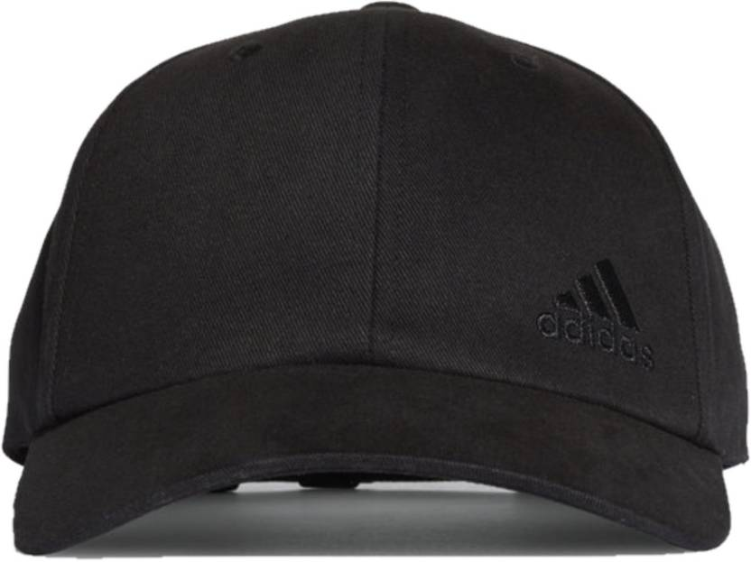 ADIDAS Solid TRAINING SIX-PANEL Cap - Buy ADIDAS Solid TRAINING SIX-PANEL Cap  Online at Best Prices in India  775b599caae0