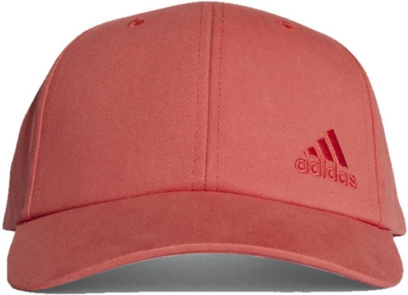 67d2041944f ADIDAS Solid TRAINING SIX-PANEL Cap - Buy ADIDAS Solid TRAINING SIX-PANEL  Cap Online at Best Prices in India