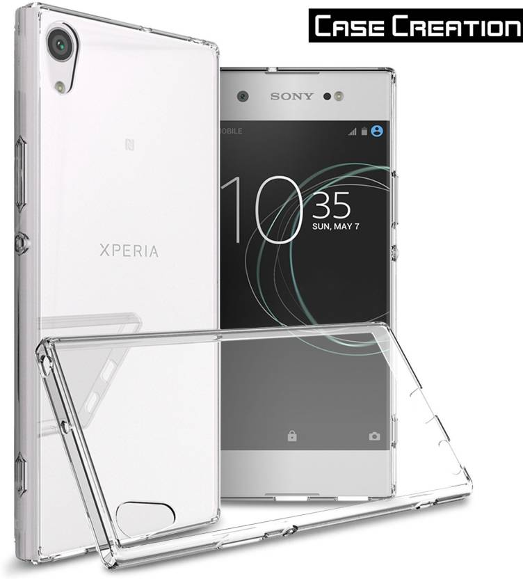 buy online e36ea d4ede Case Creation Back Cover for Sony Xperia XA1 Ultra Dual