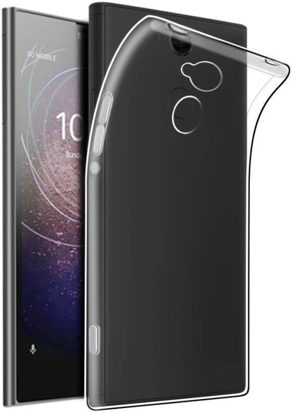 Casehunt Back Cover for Sony Xperia Xa2 Ultra (6 inches) - Casehunt